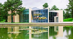 125 th  Expo Skoda Autostadt