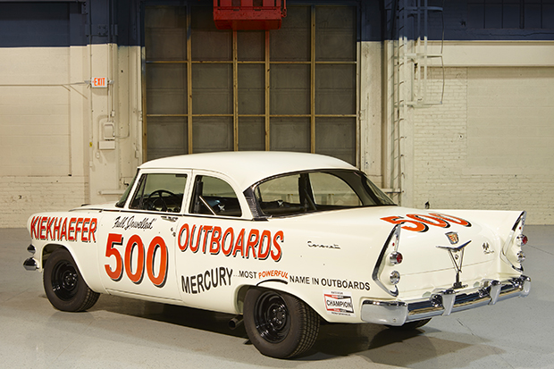 1956 Dodge Coronet race car replicar