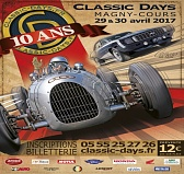 Classic Days Magny Cours 2017